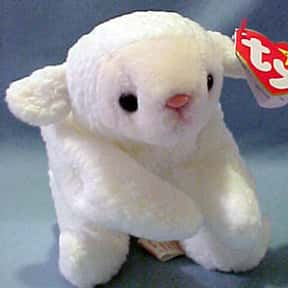 Fleece is listed (or ranked) 13 on the list The Best Beanie Babies Ever Made