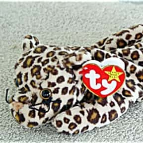 Freckles is listed (or ranked) 15 on the list The Best Beanie Babies Ever Made