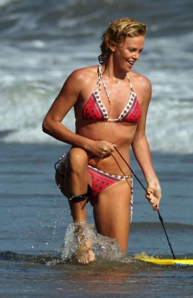 top 10 most revealing bikinis