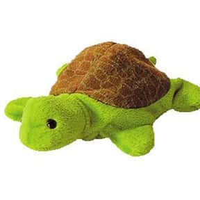 Speedy is listed (or ranked) 2 on the list The Best Beanie Babies Ever Made