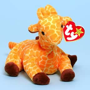 Twigs is listed (or ranked) 19 on the list The Best Beanie Babies Ever Made