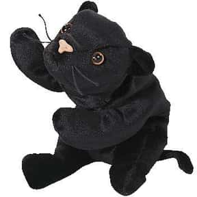 Velvet is listed (or ranked) 25 on the list The Best Beanie Babies Ever Made