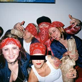 Bloods and Crips is listed (or ranked) 9 on the list The Most Annoying College Party Themes Ever
