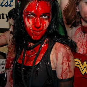 Zombie Apocalypse is listed (or ranked) 13 on the list The Most Annoying College Party Themes Ever