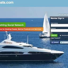 Www.youboats.com is listed (or ranked) 15 on the list The Top Marine and Boating Supply Websites