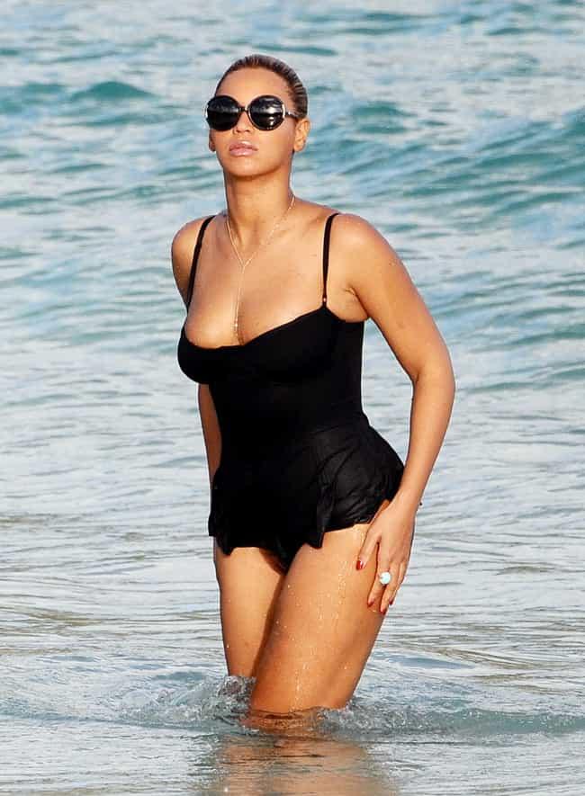 Beyonce Bikini Pictures Viraluck