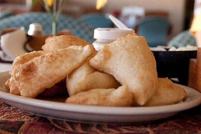 Fry Jacks Are a Staple in Belize Breakfast Cuisine on Random Delicious Pictures of Breakfast from Around World