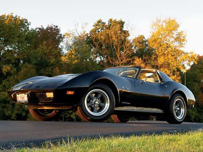 C3 Corvette is listed (or ranked) 3 on the list The Best Cars to Restore Without Going Bankrupt