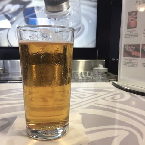 Paying $15 for a Beer at the Airport Bar Because They Didn't Ask Which Size You Wanted on Random Most Annoying Things About Air Travel