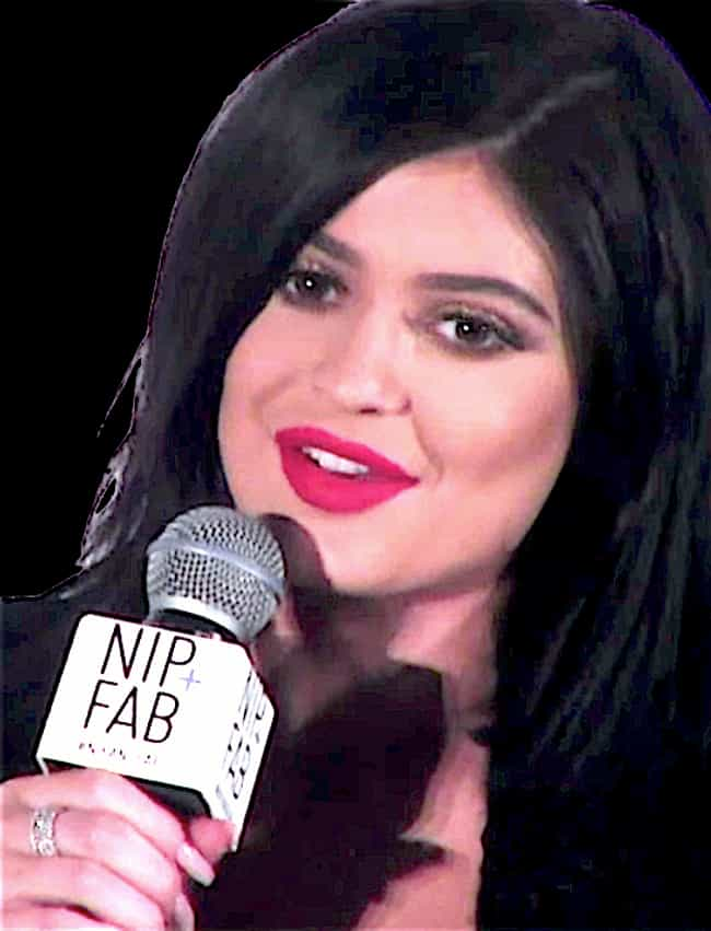 Kylie Jenner Lip Challen... is listed (or ranked) 1 on the list The Most Annoying Social Media Fads Ever