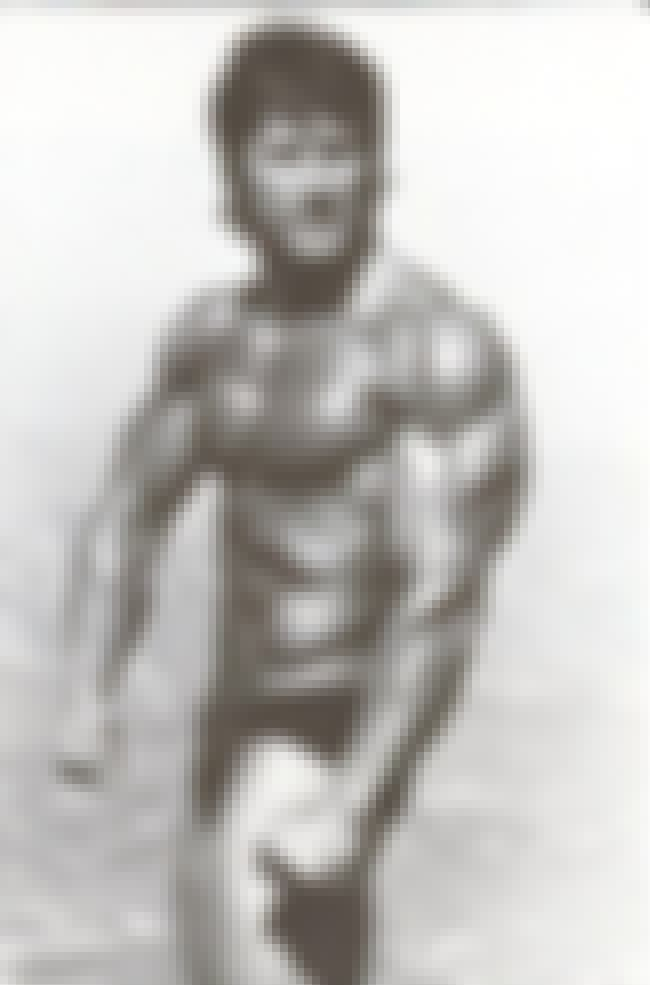 Frank Zane is listed (or ranked) 4 on the list Hottest Male Bodybuilders