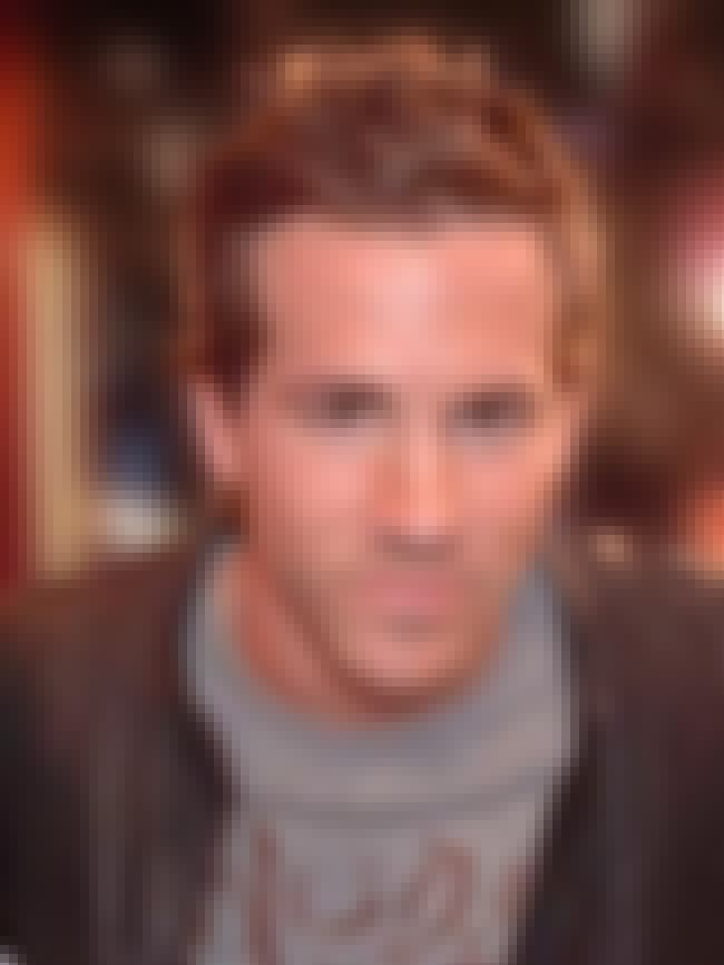 That Time Ryan Reynolds Forgot... is listed (or ranked) 2 on the list Actors' Unbelievable Sex Scene Stories