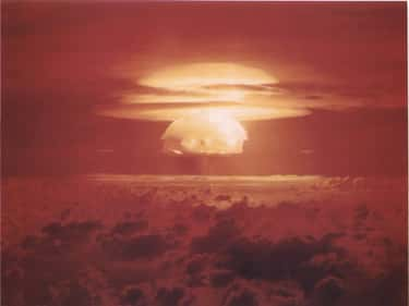 Castle Bravo is listed (or ranked) 1 on the list The Worst Explosions in U.S. History