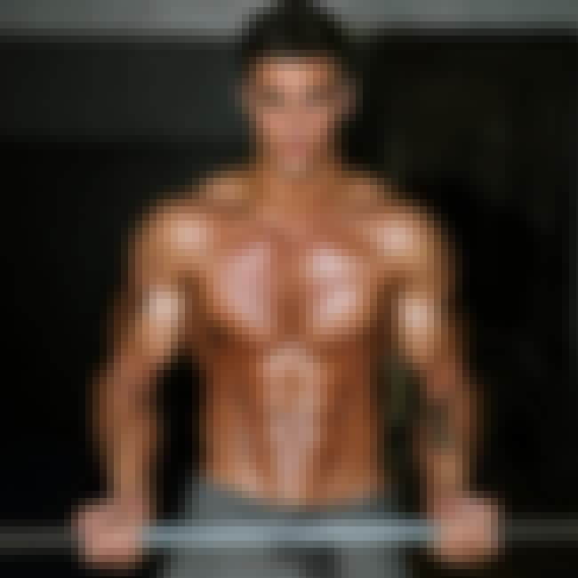Logan Franklin is listed (or ranked) 1 on the list Hottest Male Bodybuilders