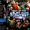 Best of the Slam Dunk Contest is listed (or ranked) 25 on the list The Best Sports Movies Streaming on Hulu