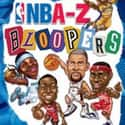 NBA-Z Bloopers is listed (or ranked) 34 on the list The Best Sports Movies Streaming on Hulu