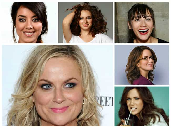 The Smarty Pants is listed (or ranked) 3 on the list Celebrity Posses You Wish You Could Hang Out With