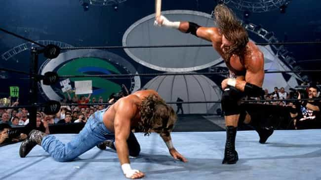 SummerSlam 2002 is listed (or ranked) 1 on the list The Best SummerSlams In History