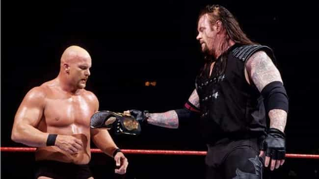 SummerSlam 1998 is listed (or ranked) 3 on the list The Best SummerSlams In History