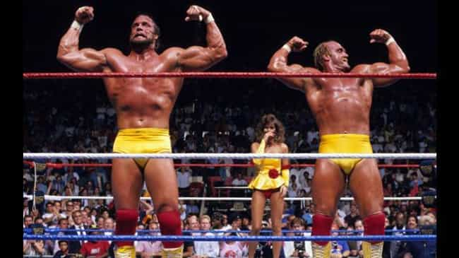 SummerSlam 1988 is listed (or ranked) 3 on the list The Best SummerSlams In History