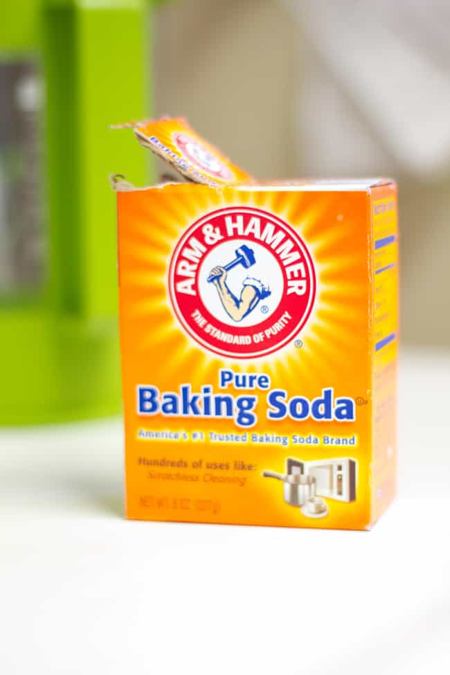 Use Baking Soda or Salt to Ext... is listed (or ranked) 2 on the list The Most Important Kitchen Safety Tips