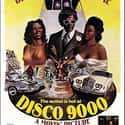 Disco 9000 is listed (or ranked) 17 on the list The Best '70s Disco Movies