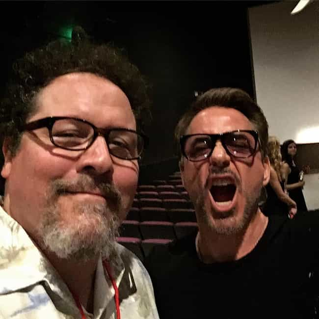 Favreau Wanted Downey Jr. as I... is listed (or ranked) 1 on the list 33 Fun Facts About the Iron Man Movies