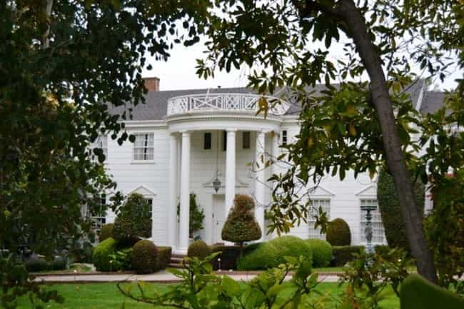 29 Most Iconic Houses From Movies Tv Wpro Fm