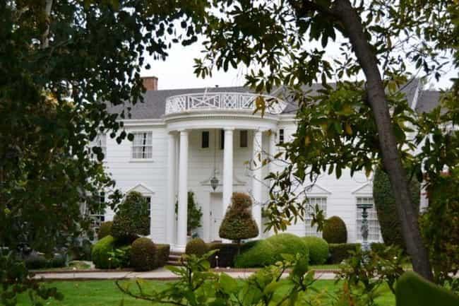 the fresh prince house - Houses Pic