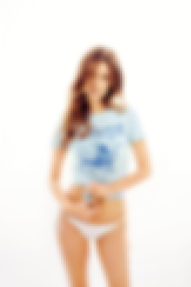 Summer Glau in her White Bikin... is listed (or ranked) 3 on the list The Hottest Summer Glau Bikini Pictures