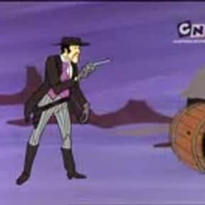 Scooby-Doo in Ghastly Ghost To is listed (or ranked) 25 on the list The Best 70s Cartoon Movies