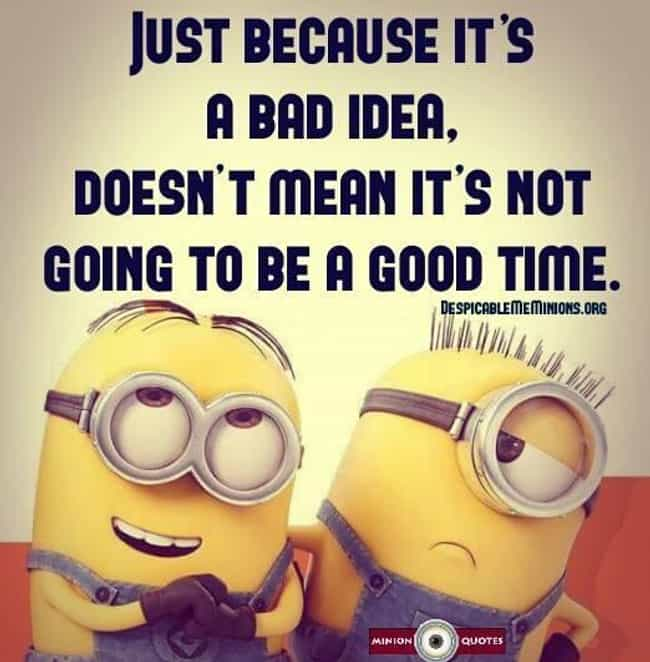 Minion Madness is listed (or ranked) 1 on the list The Most Prevalent Social Media Fads of 2015