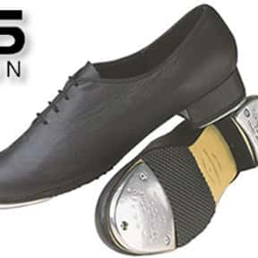Freed of London is listed (or ranked) 9 on the list The Best Tap Shoe Brands