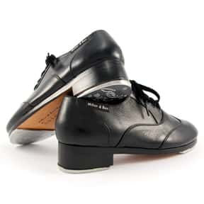 Miller and Ben is listed (or ranked) 2 on the list The Best Tap Shoe Brands