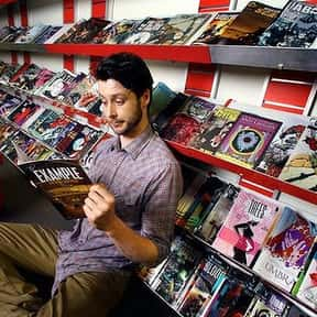 Comic Books is listed (or ranked) 14 on the list Things That Aren't Nerdy Anymore