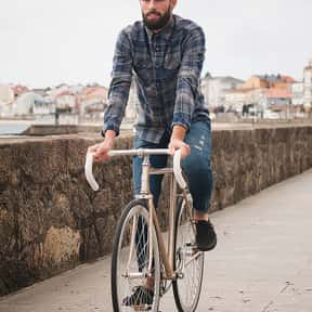 Riding Your Bike is listed (or ranked) 11 on the list Things That Aren't Nerdy Anymore