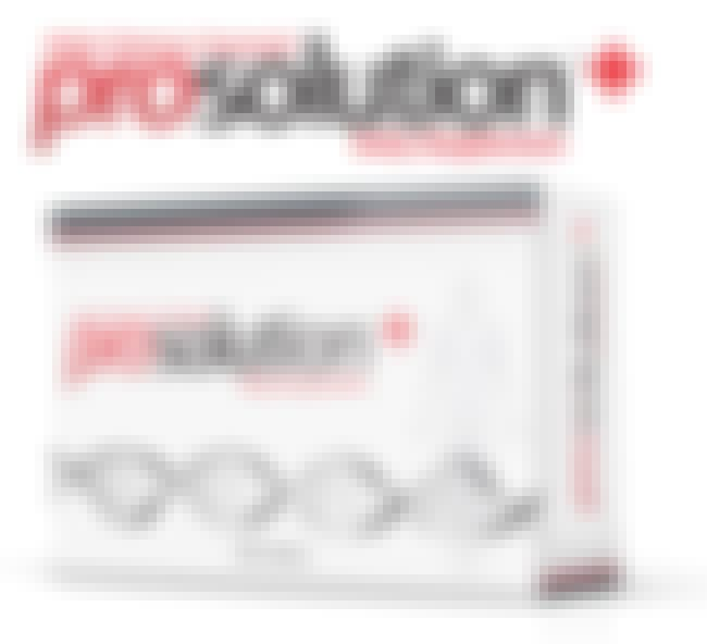 Prosolution Plus™ is listed (or ranked) 2 on the list The Best Penis Enlargement Pills