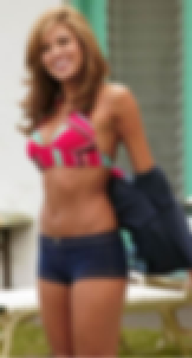 Eva Mendes in her hot boy sho... is listed (or ranked) 4 on the list The Hottest Eva Mendes Bikini Pictures