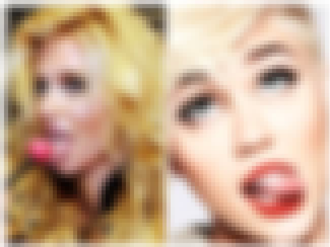 Miley Cyrus vs. Ke$ha is listed (or ranked) 2 on the list Celebrities You'd Like to See Have Beef