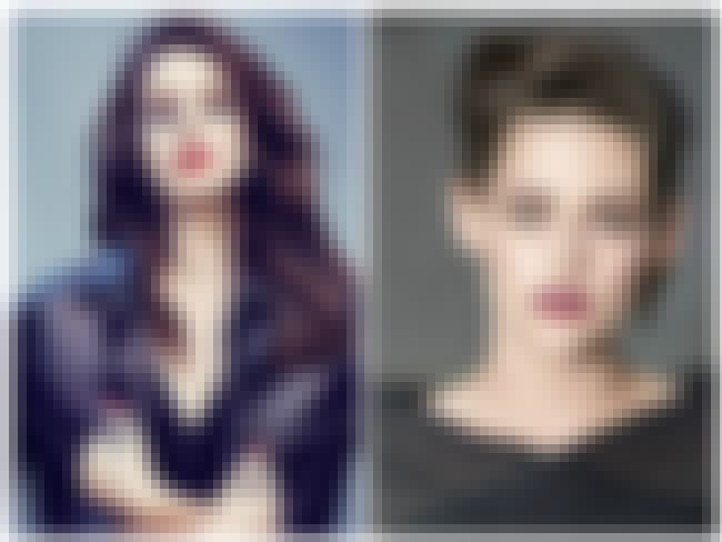 Lana Del Rey vs. Kristen Stewa... is listed (or ranked) 4 on the list Celebrities You'd Like to See Have Beef