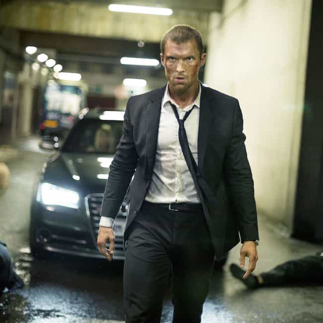 I Hate Being Late is listed (or ranked) 2 on the list The Transporter: Refueled Movie Quotes