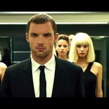 Do We Have a Choice? is listed (or ranked) 1 on the list The Transporter: Refueled Movie Quotes