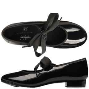 American Ballet Theatre is listed (or ranked) 24 on the list The Best Tap Shoe Brands