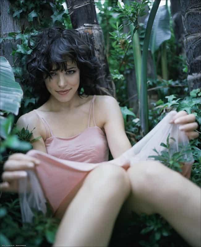 Rachel McAdams Bikini Pictures