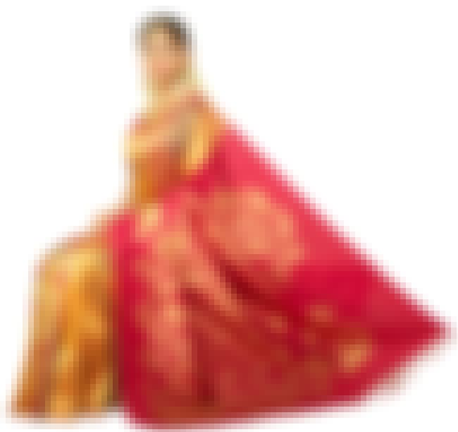 India - Saree is listed (or ranked) 2 on the list Wedding Dresses from Around the World