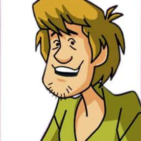 Shaggy is listed (or ranked) 15 on the list The Coolest Comic Characters That Aren't Superheroes