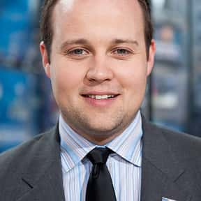 Josh Duggar is listed (or ranked) 22 on the list The Worst Falls from Grace in 2015