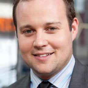 Josh Duggar is listed (or ranked) 18 on the list People You Want South Park to Make Fun of