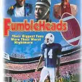 Fumbleheads is listed (or ranked) 12 on the list The Best 90s Football Movies