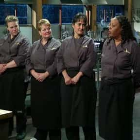 Class Acts, Too is listed (or ranked) 3 on the list The Best 'Chopped' Episodes